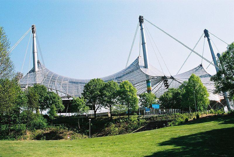 Stade de Munich.